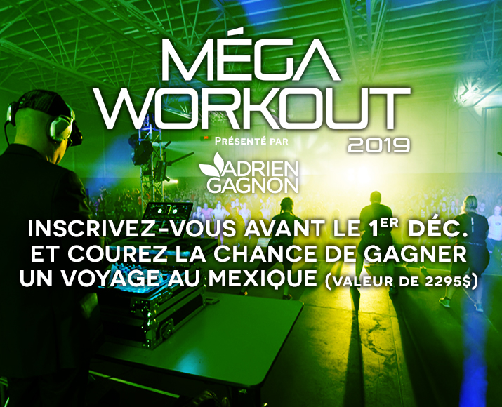 Méga Workout